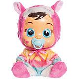 Плачущий младенец IMC Toys Cry Babies Lena
