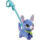 """Мягкая игрушка FurReal Friends """"Маленький питомец на поводке"""" Щенок"""