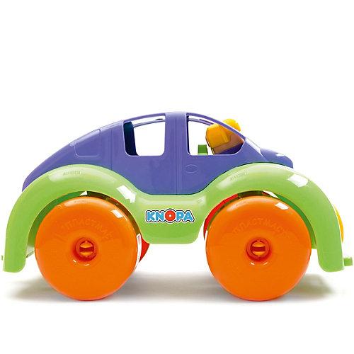 "Машинка джип Knopa ""Крепыш"" 33 см от Knopa"