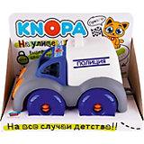 """Машинка Knopa """"Полиция"""" 22 см"""