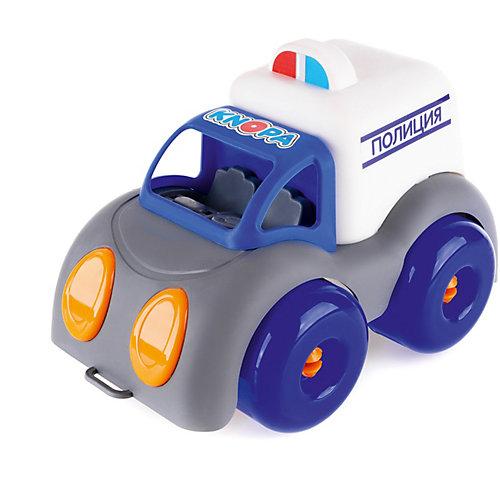 """Машинка Knopa """"Полиция"""" 22 см от Knopa"""