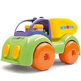 """Машинка самосвал Knopa """"Крепыш"""" 33 см"""