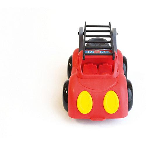 """Машинка Knopa """"Пожарнаяя"""" 22 см от Knopa"""