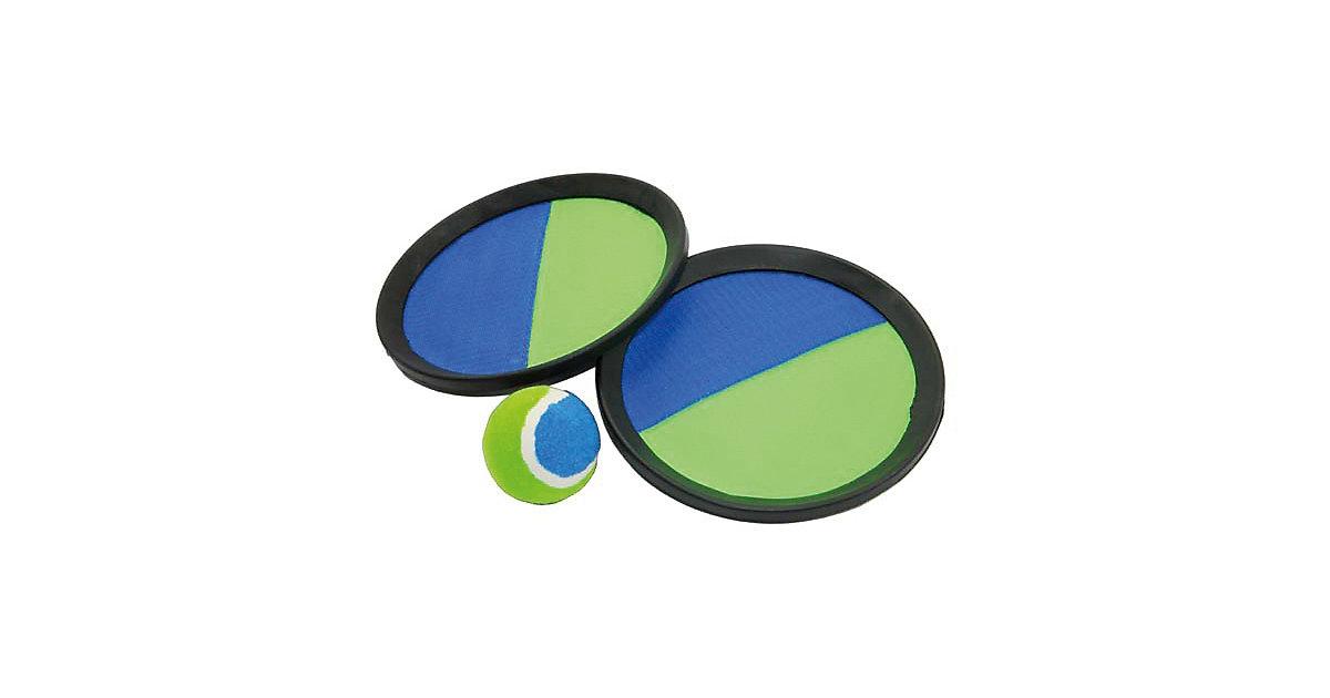 Magic Catch-Set, 3-tlg. blau/grün