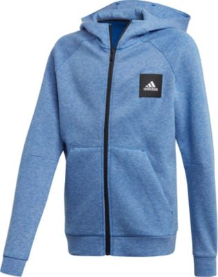 Trainingsjacke TR AERO WO T für Jungen, adidas Performance