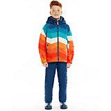 Демисезонный комплект BJÖRKA: куртка и полукомбинезон