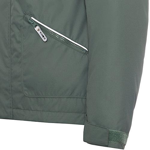 Демисезонная куртка BJÖRKA - хаки от BJÖRKA