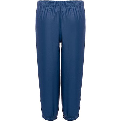 Непромокаемый комплект BJÖRKA: ветровка и брюки - синий от BJÖRKA