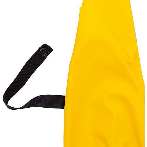 Непромокаемые варежки BJÖRKA - желтый от BJÖRKA