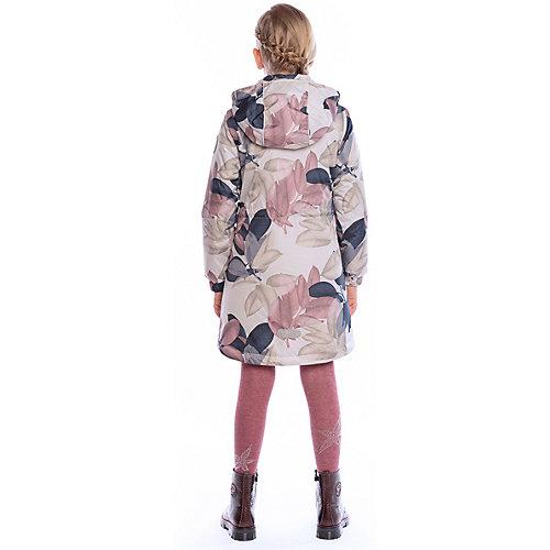 Демисезонная куртка BJÖRKA - бежевый от BJÖRKA