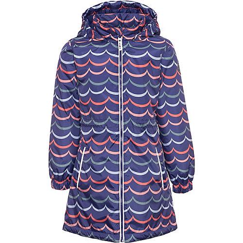 Демисезонная куртка BJÖRKA - темно-синий от BJÖRKA