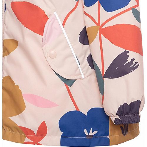 Демисезонная куртка BJÖRKA - розовый от BJÖRKA