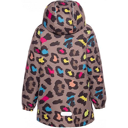Демисезонная куртка BJÖRKA - разноцветный от BJÖRKA