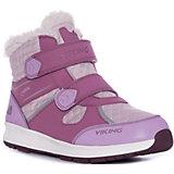 Утепленные Ботинки Sophie