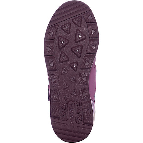 Утепленные Ботинки Sophie - розовый от VIKING