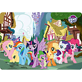 Настольное покрытие Академия Холдинг My Little Pony А4