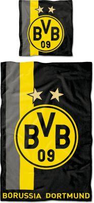 Kinderzimmer & Wohnen Fußballverein Borussia Dortmund online