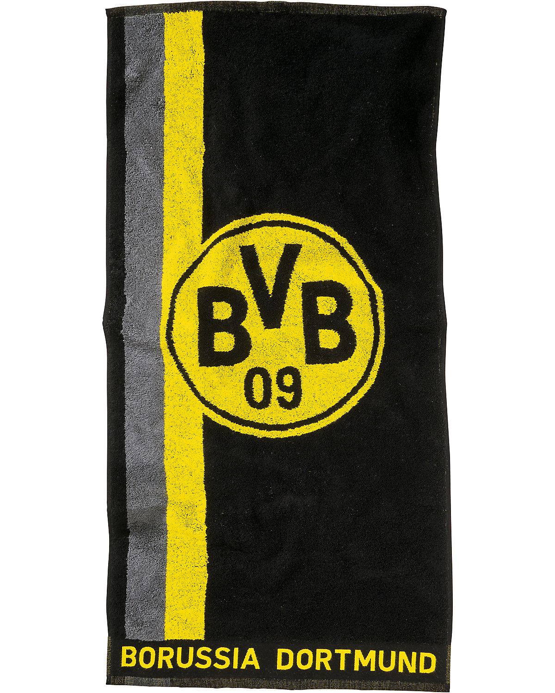 Bvb Handtuch
