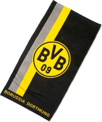 Borussia Dortmund BVB 09 BVB-Zauberhandtuch