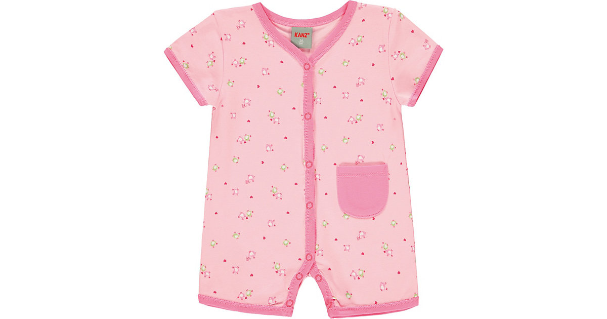 Spieler  rosa-kombi Gr. 62 Mädchen Baby