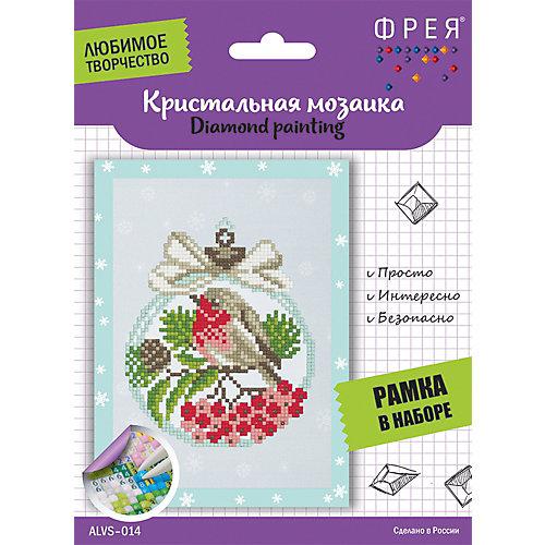 Кристальная мозаика Фрея, Малиновка от Фрея