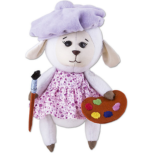 "Набор для шитья игрушки Miadolla ""Овечка"" от Miadolla"