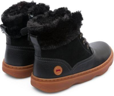CAMPER KIDO K900139 001 Stiefel Kinder: : Schuhe