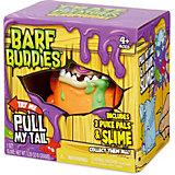 "Игрушка MGA Crate Creatures Barf Buddies ""Монстр Грамбл"""