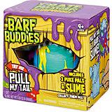 "Игрушка MGA Crate Creatures Barf Buddies ""Монстр Перч"""