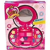 Набор детской косметики Qunxing Toys