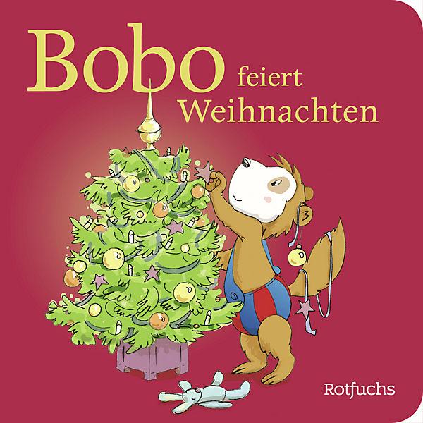 Bobo Siebenschläfer Weihnachten