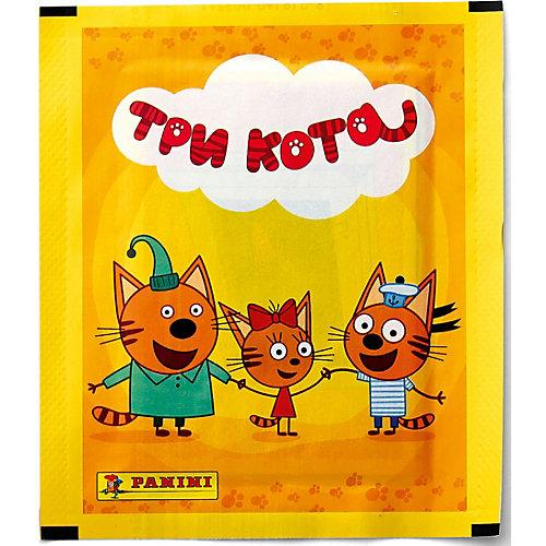 Наклейки Panini Три кота, 5 шт от Panini