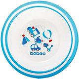 Тарелка глубокая Baboo Transport