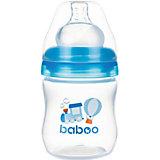 Бутылочка для кормления Baboo Transport 130 мл