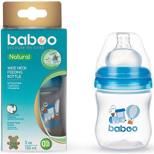 Бутылочка для кормления Baboo Transport 130 мл от Baboo