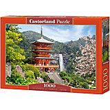 """Пазл Castorland """"Япония"""", 1000 деталей"""