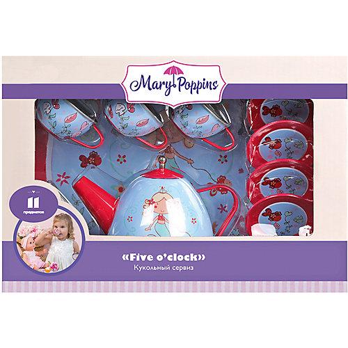 Набор посуды Mary Poppins Русалка от Mary Poppins