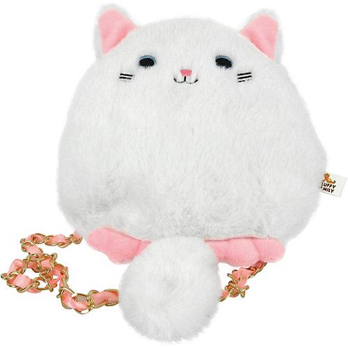 """Сумочка Fluffy Family """"Котёнок"""" от Fluffy Family"""