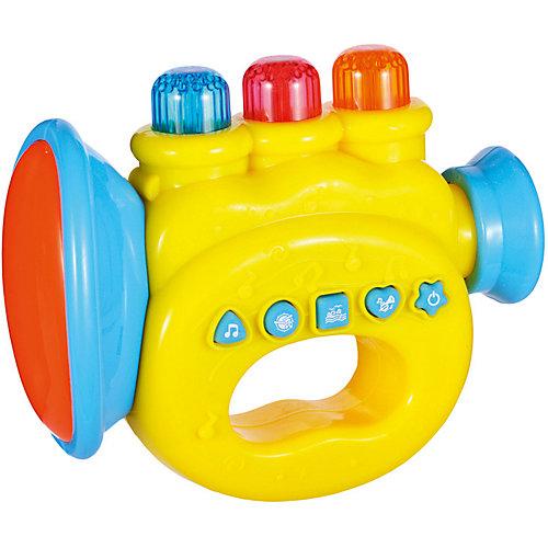 Развивающая игрушка Жирафики Музыкальная труба от Жирафики