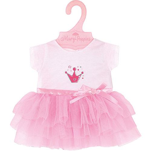Одежда для куклы Mary Poppins Юбка и футболка Принцесса от Mary Poppins