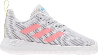 Mädchen Sneakers CF LITE RACER CLN von adidas in blau