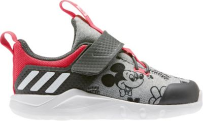 Adidas Mädchen Winnie Pooh Sneaker Sport Schuhe Gr.23 NEU!