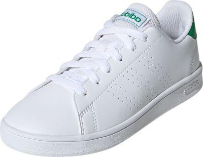 Sneakers Low ADVANTAGE für Jungen, adidas Performance