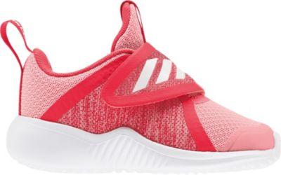 Baby Sportschuhe FORTARUN X CF für Mädchen, adidas Performance