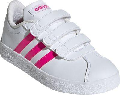 Sneakers Low GRAND COURT für Mädchen, adidas Performance