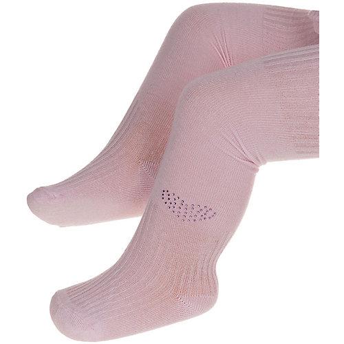 Колготки Pe. Chitto - блекло-розовый от Pe. Chitto