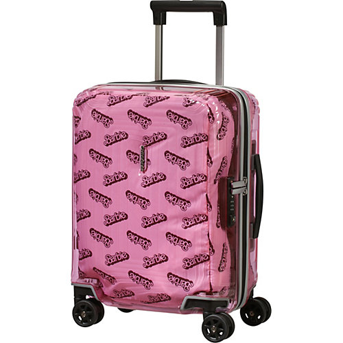 Чемодан Samsonite Barbie, высота 45 см от Samsonite