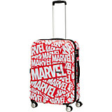 Чемодан American Tourister Marvel, высота 65 см