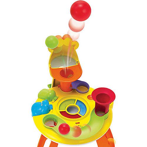 """Игровой центр Bkids """"Весёлый жираф"""" от Infantino BKids"""