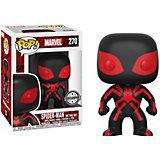 """Фигурка Funko POP! Bobble: Marvel: """"Фонд будущего"""" Человек-паук, 25862"""